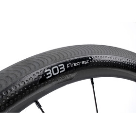 Zipp 303 Firecrest Carbon Clincher SRAM/Shimano black